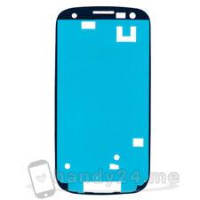 Klebefolie für Samsung Galaxy S3 GT-i9300 GT-i9305 Kleber frontglas Sticker