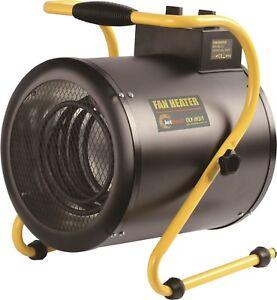 Olympus JetHeat – Industrial Fan Heater OLY-J9/3 9Kw