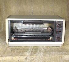 Black & Decker Spacesaver Spacemaker Toaster Oven / Broiler TRO400 TY1 1500 Watt
