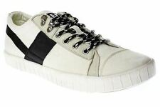Zapatillas deportivas de hombre textiles, talla 41