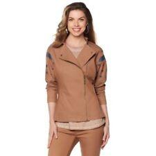 fb5bd65fa31 Denim Motorcycle Coats   Jackets for Women