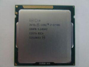 Intel Core i7-3770S SR0PN 3.10GHz 8M Socket 1155 Quad-Core CPU Processor LGA1155