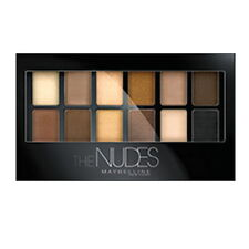 MAYBELLINE The Nudes Palette In The Nudes - 12 Shades (Free Ship)