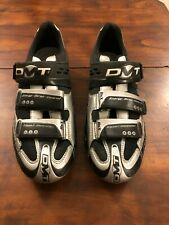 Scarpe DMT RSX ULTIMAX  carbonio CARBON  ciclismo bike shoes  41