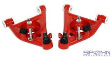 Tubular Front Lower Control A-Arms w/ Delrin Bushings | 1982-2004 GM S-10 (2WD)