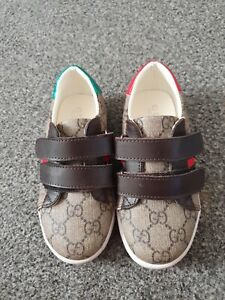Childrens Trainers Size 10