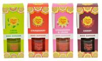 (Set of 4 ) Chupa Chups 100ml Reed Diffusers (Strawberry/Lime/Cherry/Cream)