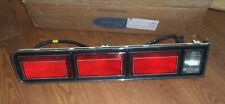 NOS 1972 1973 Lincoln Continental LH  Brake light Tailamp Assembly  D3VY-13405A