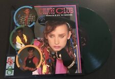 Culture Club - Colour By Numbers - Vinyle LP 33 Tours