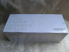 Matrix Biolage Botanical Salon Box of 3 Candles Vanilla Green Tea & Cinnamon NEW