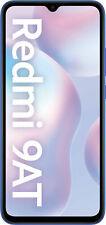 Xiaomi Redmi 9AT Smartphone - 32GB - Sky Blue (Dual SIM) NEU