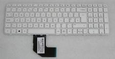 NEW HP PAVILION G6-2000 2100 2200 2300 WHITE UK KEYBOARD 699498-031 700272-031