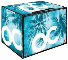 The OC series Complete Collection Seasons 1-4  New Dvd  Box set