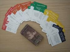 Dry Fire Training Cards, New, Free Shipping