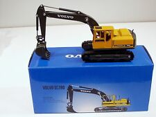 Volvo EC280 Excavator - 1/50 - Scoop Microlink - MIB