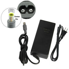 90W Adapter for Lenovo IBM Thinkpad T400 T500 Laptop Charger + Power Cord New