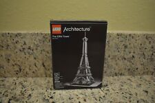 LEGO Architecture Eiffel Tower (21019)