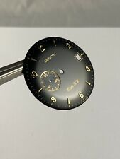 Watch Zenith Élite Hand Winding New Dial Quadrante White Nero Oro Nos