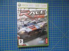 RACE PRO (Xbox 360) NUOVO