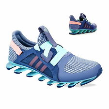 Adidas Springblade Nanaya Womens Running Shoes Training Sneakers Casual Af5284