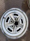 1970 Pontiac 15x6 Rally II Wheel M4 0 2 10 JU #3 OEM 5 On 5 Lug Pattern 5x5