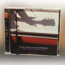 ELVIS COSTELLO - ENTREGA MAN - Música Cd Álbum
