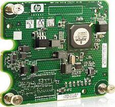 HP NC326m Dual Port 1Gb Mezzanine Card 404984-001 419330-001 BL c-Class blades