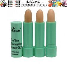Laval Concealer Tea Tree Cover Stick Dark, Medium, Fair Makeup Cosmetics