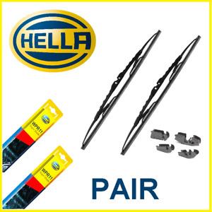 """VW T1 BEETLE   HELLA Premium Wiper Blade 11"""" WPR11   SET OF 2"""