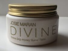 JOSIE MARAN - DIVINE Drip Honey Butter Balm / Pure Honey ( 142 g / 5 Oz. )
