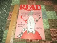 Read Weekly Reader magazine 1992 Play Merry 12 days of Christmas, O. Henry