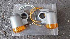 HONDA C72 C77 CS72 CS77 WINKER ASSY L/R FRONT NOS GENUINE JAPAN