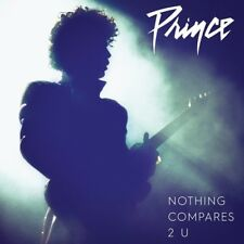 "Prince - Nothing Compares 2 U [New 7"" Vinyl]"