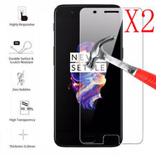 HD Ultra Thin Tempered Glass Screen Film Protector For OnePlus 5T/5/3T/3/2/X/One