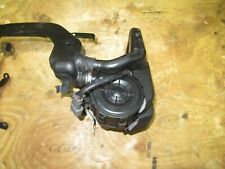2008 2014 Subaru Impreza WRX STI Secondary Air Pump OEM 08-14 and EGR