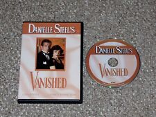 Danielle Steel's Vanished DVD 2005 Anchor Bay George Hamilton Lisa Rinna