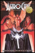 Astro City, Vol 2 #9 May 1997 (1st Printing) - Mint (MT)