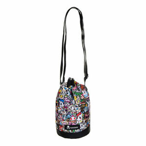 Tokidoki Duffle Bag Kawaii Shoulder Anime Luggage, School & College Bags Gift