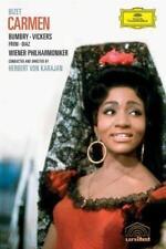 Grace Bumbry-Bizet, Georges-Carmen/0
