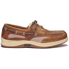 Sebago Clovehitch II Fgl Waxed Brown Cinnamon 922 Boat Shoe Men's sizes 7-15/NEW