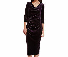 Per Una Polyester 3/4 Sleeve Dresses for Women