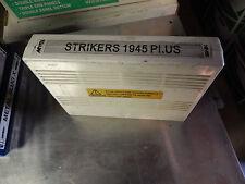 STRIKERS 1945 PLUS  WITH EPROMS BAD SOUND mvs neo geo cartridge arcade game SH-2