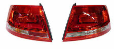 Audi Genuine A4 8H Cabrio Facelift taillights rear lights S line
