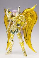 SAINT SEIYA MYTH CLOTH SOUL OF GOLD SOG ARIES ARIETE MU EX BANDAI ORIGINALE