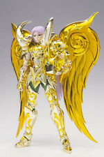 SAINT SEIYA MYTH CLOTH SOUL OF GOLD SOG ARIES ARIETE MU EX BANDAI ORIGINALE