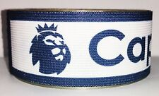 English Premier League Captain Armband EPL England Manchester City Chelsea