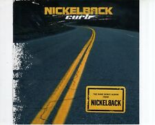 CD NICKELBACKcurbEX+ (A1860)