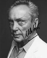 Udo Kier AUTOGRAPH Signed 8x10 Photo ACOA