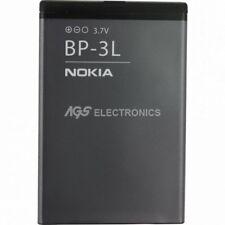 BATTERIE ORIGINAL NOKIA BP-3L BP3L POUR LUMIA 710 610 510 1050MAH