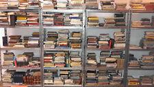 40 Bücher, Sammlung, Konvolut, Buchpaket gemischt, Antiquariat, Überraschung